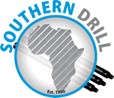 Southern Drill Mobile Logo